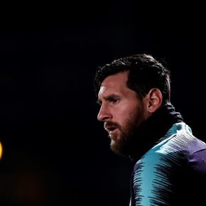Exclusive Messi: strong progress with PSG, but ...