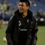Gonzalo Pineda is an option to lead Atlanta United