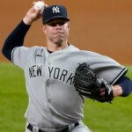 Good news: Corey Kluber already has a return date with Yankees