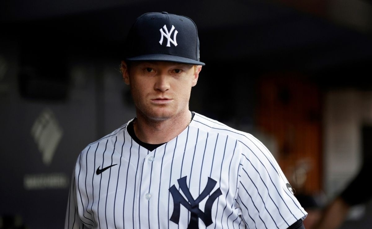 Goodbye MLB 2021? Yankees send Clint Frazier to 60-day disabled list