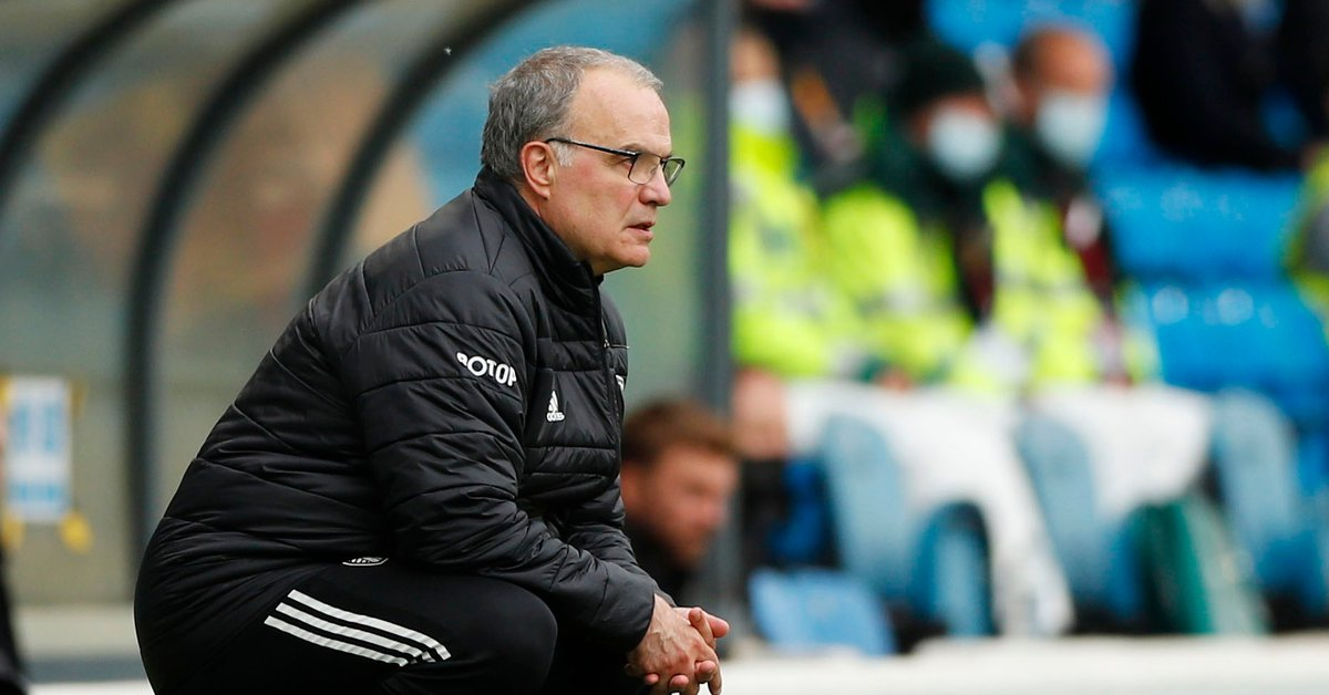 He went from Barcelona to Leeds and revealed why Bielsa's method is better than that of his former club