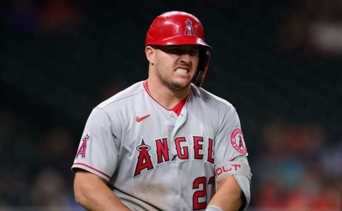 Hopes! Angels still looking for Mike Trout to return to MLB 2021