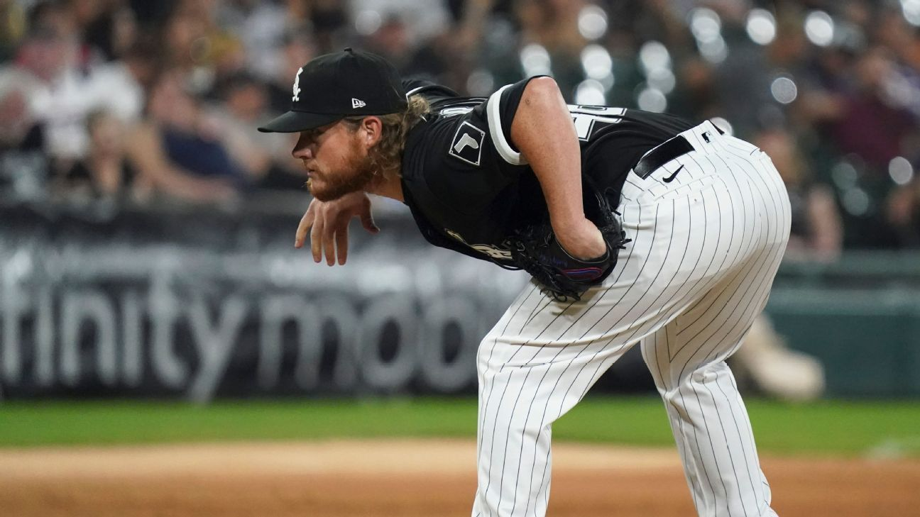 How ChiSox brought in Craig Kimbrel from the other city