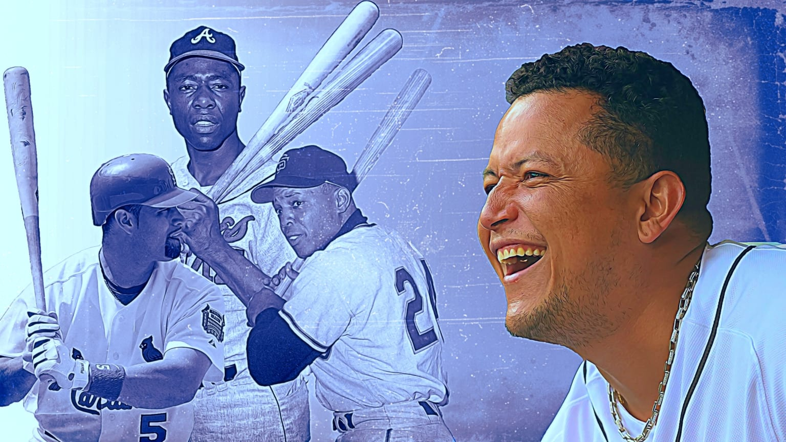 Is Miguel Cabrera the best right hander of all time in