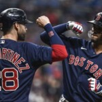 Is the magic of the Boston Red Sox over in the 2021 MLB season?