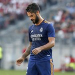 Isco starts off on the wrong foot