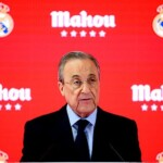 It is worth 60 million, but he wants to get to Real Madrid for free: another 'bombshell' by Florentino for 2022