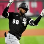 It's coming! Luis Robert would return to White Sox 'this week' after injury