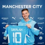Jack Grealish al Man City stands out among the largest UK transactions