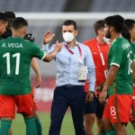 Jaime Lozano after defeat against Brazil: We must have more players in Europe