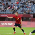 Japan - Spain: Schedule and where to watch the football semifinals of the Tokyo 2020 Olympic Games