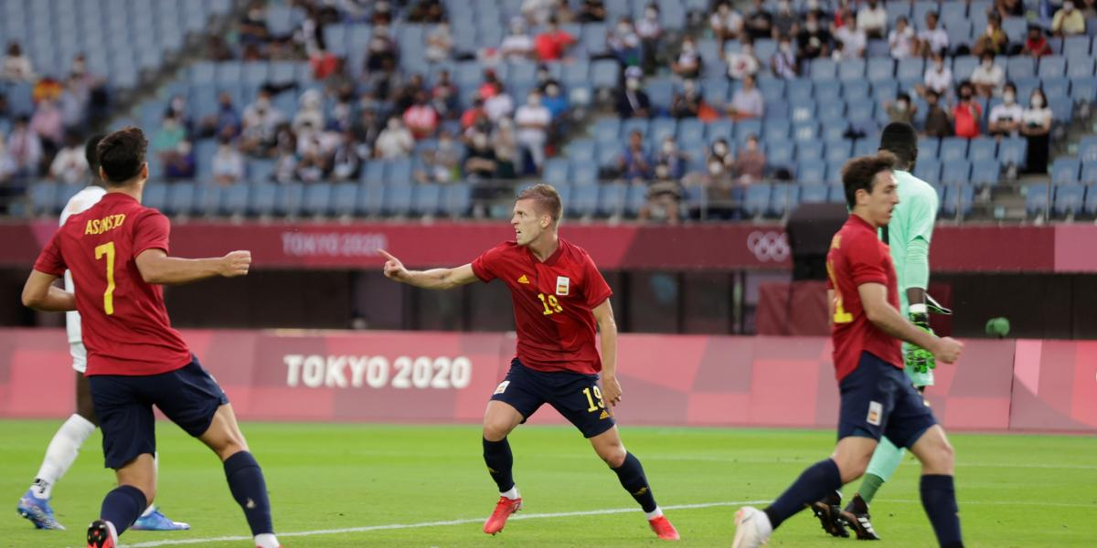 Japan Spain Schedule and where to watch the football