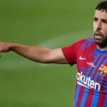 Jordi Alba on his reduction: 'My predisposition is to help the club'