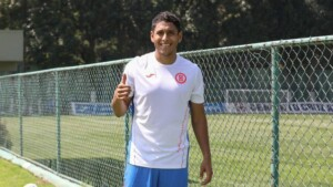 Juan Reynoso hopes that Luis Romo will soon emigrate to Europe, even if he leaves Cruz Azul