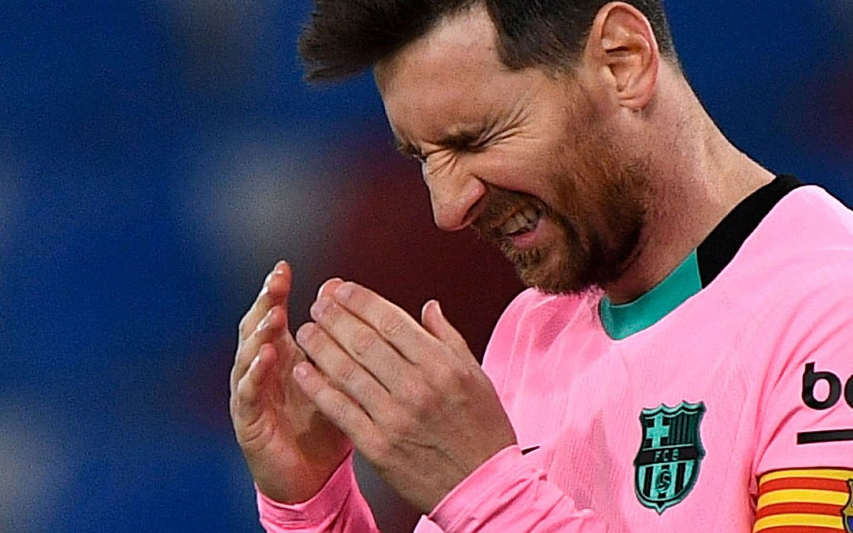 Kempes questions Messi He wants a team to win without