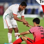 Koreans forced to do military service after losing to Mexico