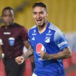 LAFC signs Cristian Arango in search of goals