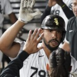 La Russa: Abreu among the best in the game
