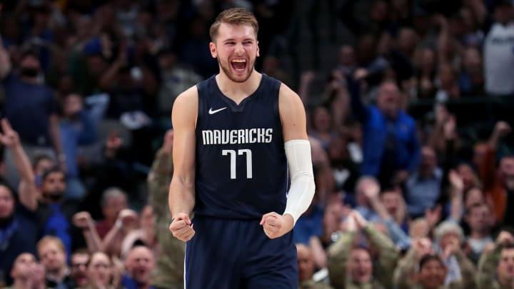 Latest NBA News Rumors Luka Doncic breaks record
