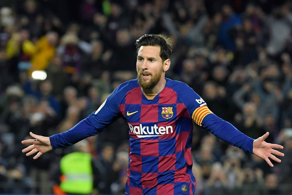 Lionel Messi and his chances of staying in Europe, moving to Qatar or MLS | Football | sports