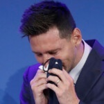 Lionel Messi could not sign for PSG if the complaint from a Spanish lawyer proceeds
