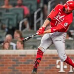 MLB: Among Legends! Joey Votto equals exploits of Frank Robinson and Cobb; beats rose