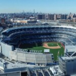 MLB Announces Full and Official Yankees Schedule for 2022 Season