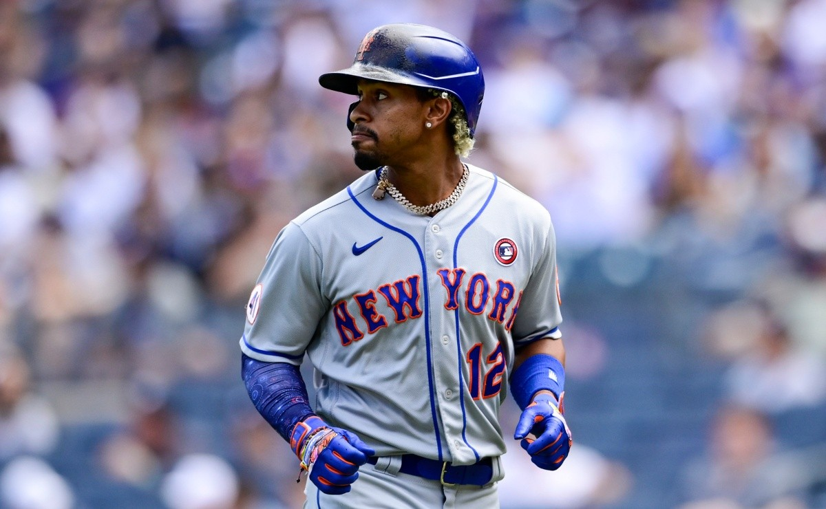 MLB: Date! Francisco Lindor could return for the next Mets stay