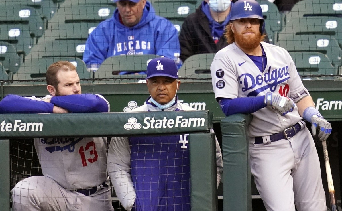 MLB: Disaster! Dodgers have an awful record in a special situation