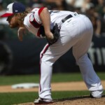 MLB: For the wedge to tighten! Cubs hits Craig Kimbrel with everything and removes save