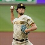 MLB: Important loss in San Diego; Yu Darvish goes on Padres DL
