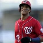 MLB: Juan Soto reveals his future plans with Nationals