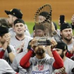 MLB: Nationals Explain Team 'Dismantling' Decision