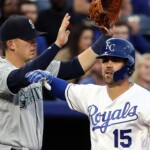 MLB: No rest! Whit Merrifield equals KC record with 421 straight game without fail