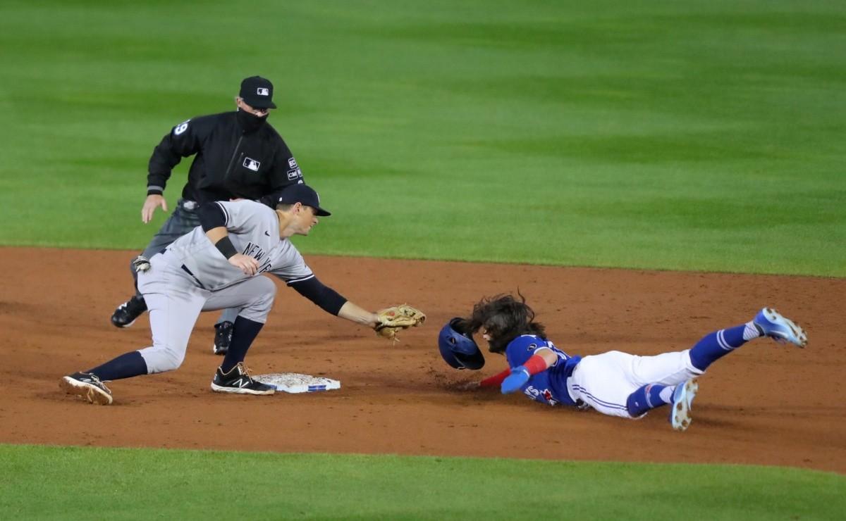 MLB Perfect thief This star could make base robbery history