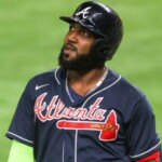 MLB: Saved! Marcell Ozuna's charges for abuse and domestic violence drop