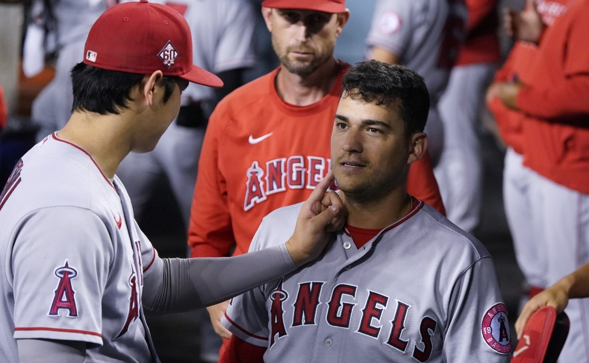 MLB The most complete Shohei Ohtani a one of a kind superstar