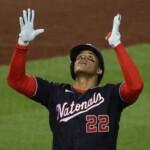 MLB Video: Boom! Juan Soto hits home run that mutes Mets stadium