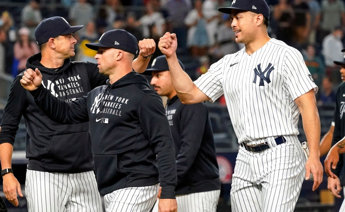 MLB: Yankees have best record in GL since July 17