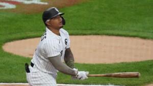 MLB: Yermin Mercedes: Tired Minor League Veteran?