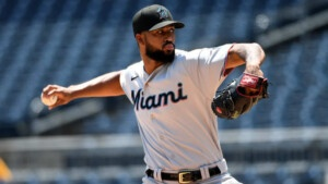 Marlins' collection of quality starters promises a competitive future