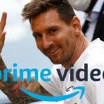Messi-Amazon link; PSG signing increases Jeff Bezos' fortune