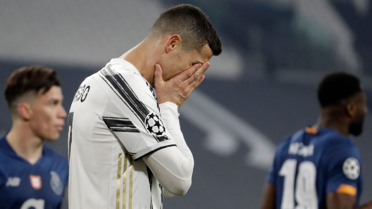 Messi effect expanded PSGs options while CR7s Juve remains below