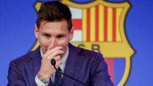 Messi is leaving Barcelona: his transfer live, farewell and where he will play | Last minute