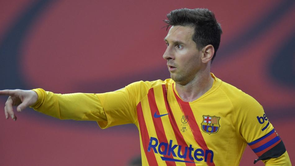 Messi would have his future in these teams analysis