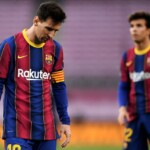 Messi's renewal with Barcelona is complicated