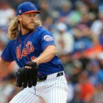 Mets Video: Noah Syndergaard and Francisco Lindor Duel; that's how it ended
