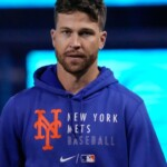 Mets will be two more weeks without Jacob deGrom