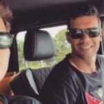 Michael Ballack's son dies at 18 in quad accident