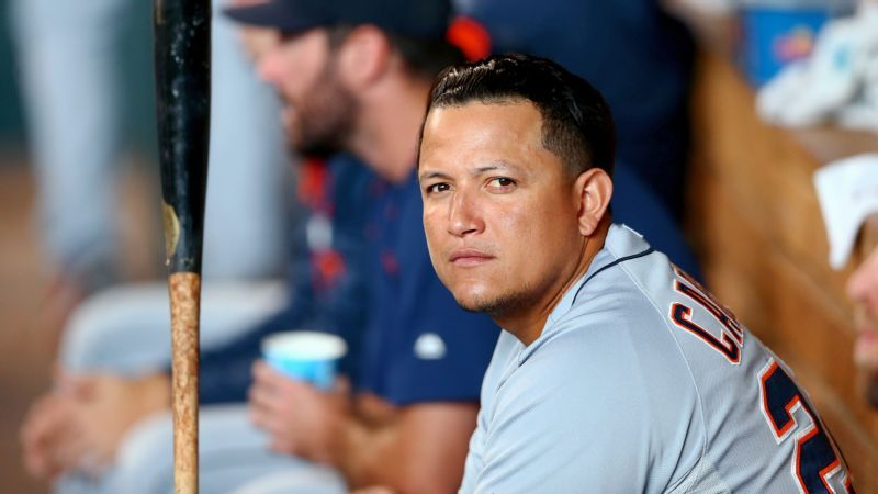 Miguel Cabrera is not alone in his long wait for
